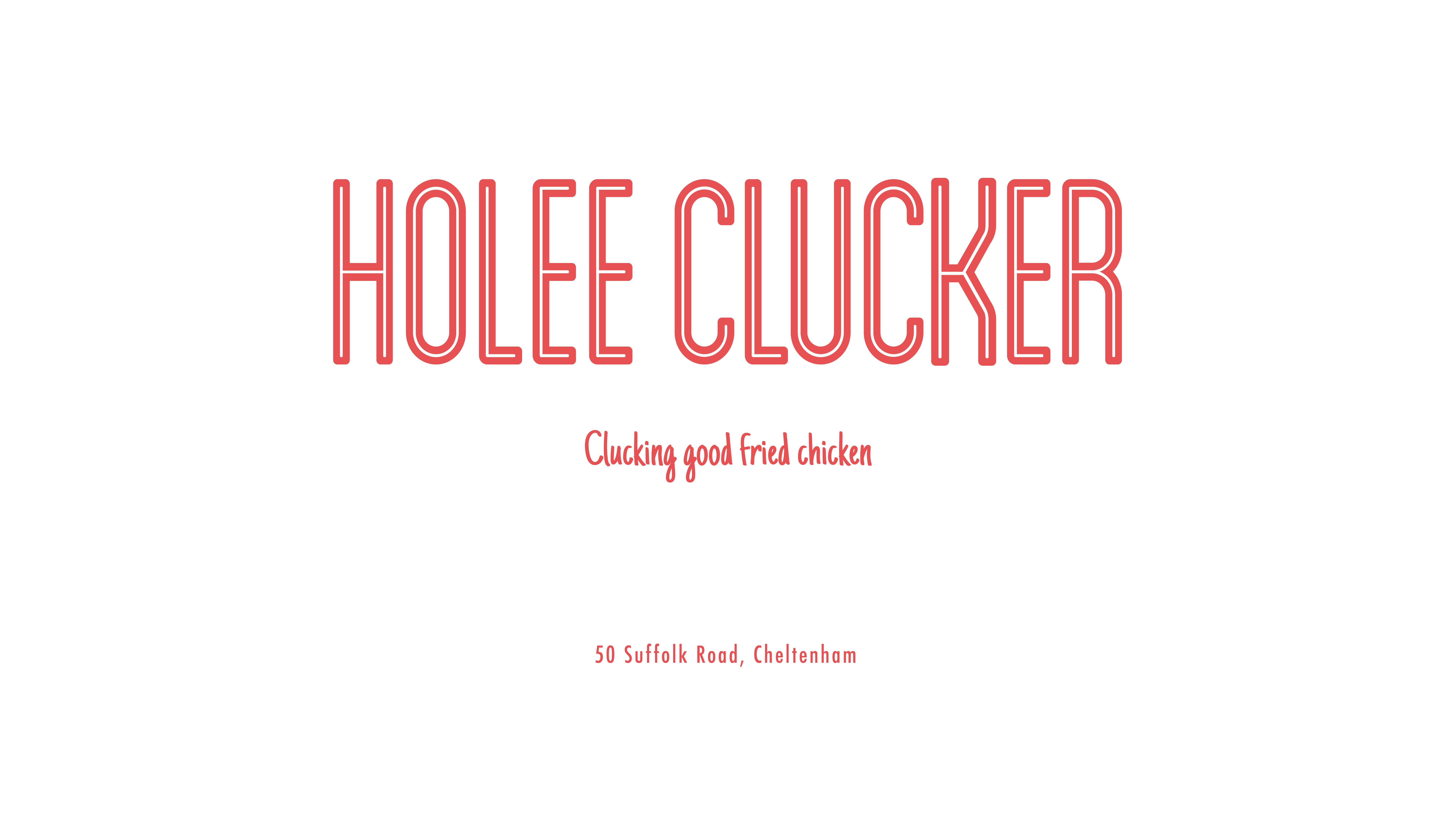 CLUCKER WEB HOLDING