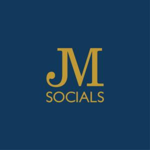 JM Socials Logo